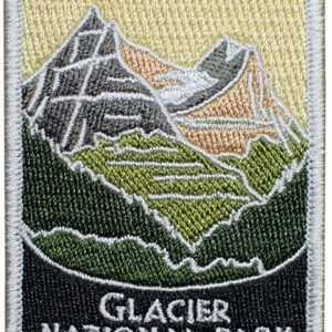 Glacier National Park Patch