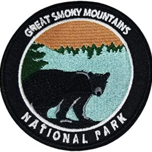 Great Smoky Mountains Patch