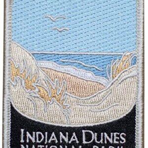 Indiana Dunes National Park Patch