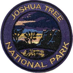 Joshua Tree Patch