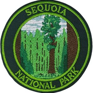 Sequoia National Park California Patch