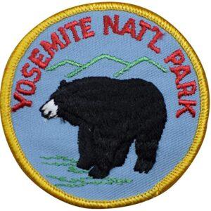 Vintage Yosemite Patch