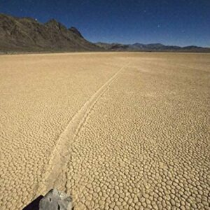 500 Piece Death Valley National Park Jigsaw Puzzle