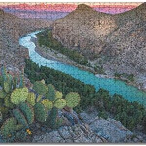 Big Bend National Park 1000 Piece Puzzle