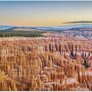 Bryce Canyon National Park Puzzle