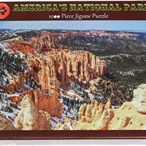Bryce Canyon National Park Sunrise Point Puzzle