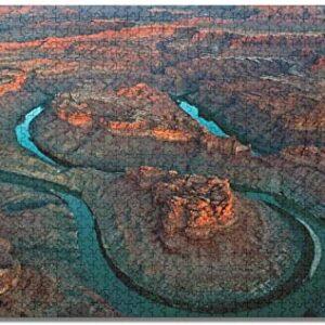 Canyonlands National Park Jigsaw Puzzle