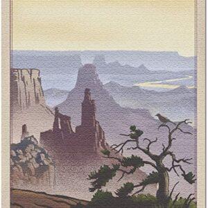 Canyonlands National Park Utah Puzzle