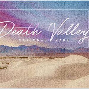 Death Valley National Park 1000 Pieces Puzzle