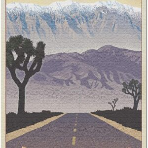 Death Valley National Park Ca Puzzle