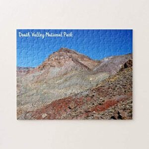 Death Valley National Park California Puzzle