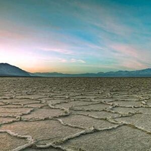 Death Valley National Park Sunset Puzzle