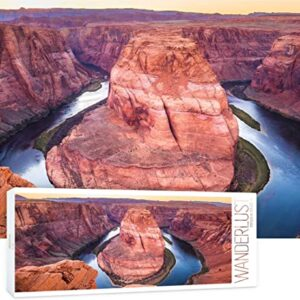 Grand Canyon Horshoe Bend Puzzle