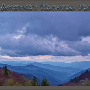 Great Smoky Mountains National Park Newfound Gap Puzzle