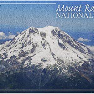 Mount Rainier National Park Puzzle