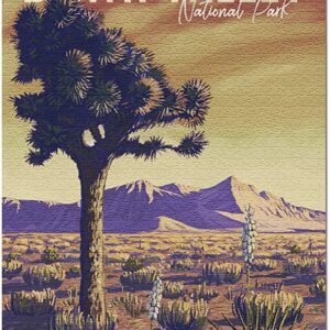 Press Death Valley National Park Jigsaw Puzzle