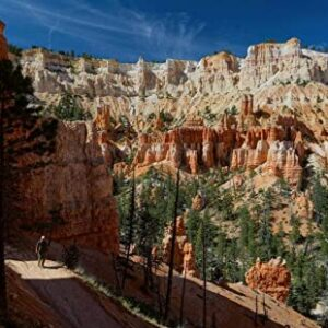 Utah Bryce Canyon National Park Puzzle