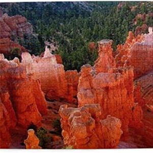Wooden 500 Pieces Bryce Canyon National Park Puzzle