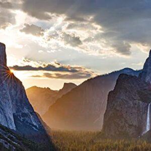 Yosemite Puzzle